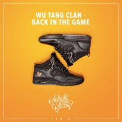 Wu-Tang Clan & Ron Isley «Back in the Game»(Sohight & Cheevy Nu-Disco Remix)