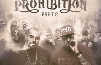 B-Real (Cypress Hill) & Berner «Prohibition2». Новый релиз от двух любителей подымить!!!