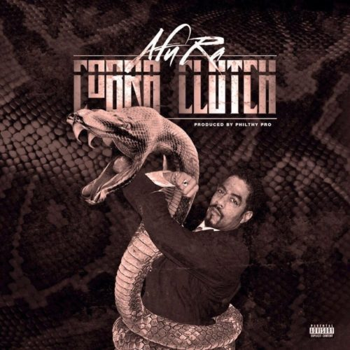 Первый видео-сингл с предстоящего релиза Afu-Ra (Gang Starr Foundation)