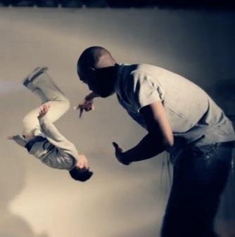 Blueprint посвятил трек и видео всем танцорам, всем b-boys & b-girls