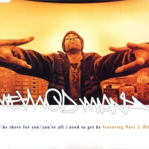 Method Man & Mary J. Blige «All I Need» (1995)
