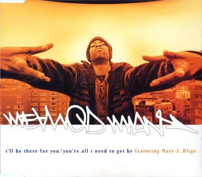 Method Man & Mary J. Blige «All I Need» (1995)