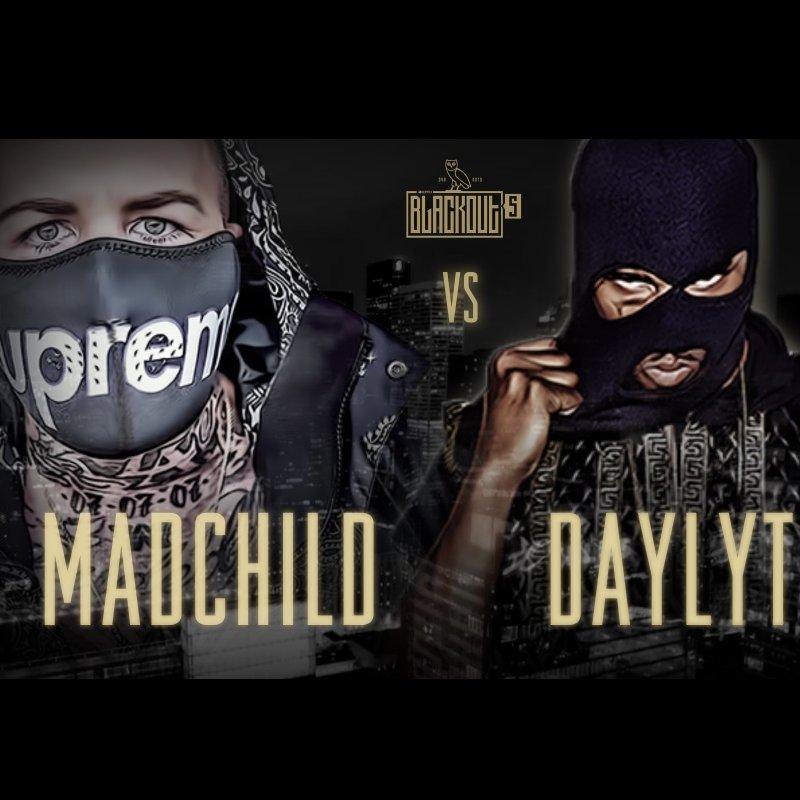 Madchild (Swollen Membres) принял участие в большом рэп-баттле