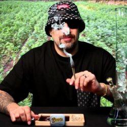 B-Real представляет клип на трек Start a Fire с альбома B-Real X Dr Greenthumb «The Prescription»