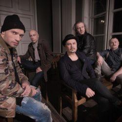 Лигалайз & Trubetskoy с новым видео «Гагарин»