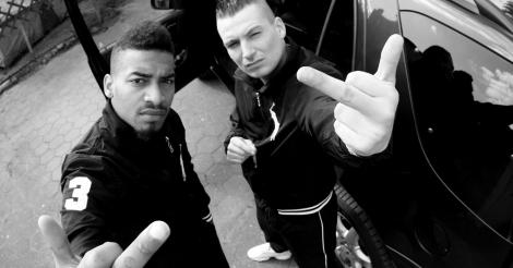 LX & Maxwell учат плохому в клипе Ausser Kontrolle и обещают совместный альбом 12 июня