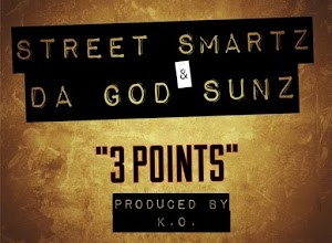 Андеграунд герои 90-х, Street Smartz и Da God Sunz, вновь в строю