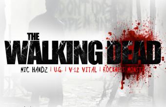 Фанатам сериала «Ходячие Мертвецы» посвящается… Новый трек от Mic Handz, U.G.(Cella Dwellas), Rock(Heltah Skeltah)