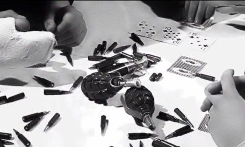 Рэп из Донбасса продолжает свой путь: Борзини и Тоха «Шахта» с видео -Игрок-