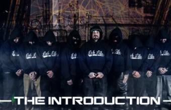 Девять MC из объединения LAB LIFE в 14-минутном видео «THE INTRODUCTION»