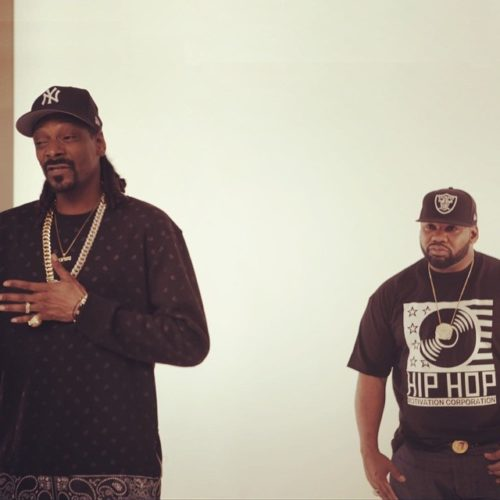Raekwon и Snoop Dogg с новым видео «1,2 1,2»