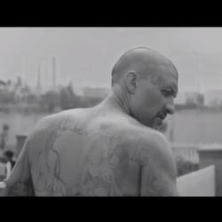Señorita — очень крутой, метафоричный клип от Vince Staples