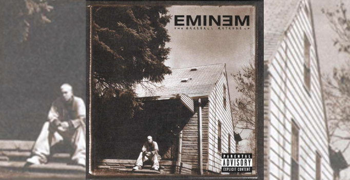 17 лет альбому Eminem «Marshall Mathers LP»