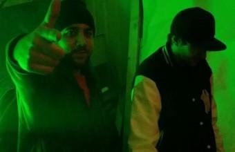 Андеграунд: Emcee Killa и Grim Reaperz представляют видео «Shame» при участии Manage (of Caxton Press)