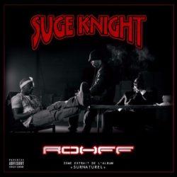 Француз Rohff посвятил новое видео и трек Suge Knight, находящемуся ныне под стражей