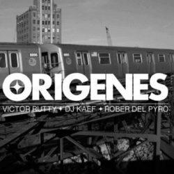 Испания: Victor Rutty, Dj Kaef, Rober Del Pyro с новым видео «Происхождение»