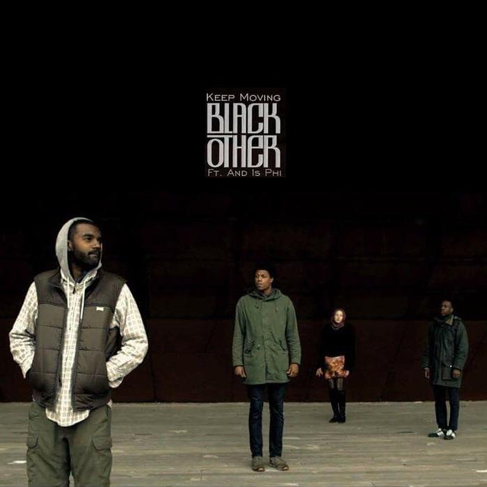 "Позитивные вибрации из Лондона: Black Other & And Is Phi ""Keep Movin'"""
