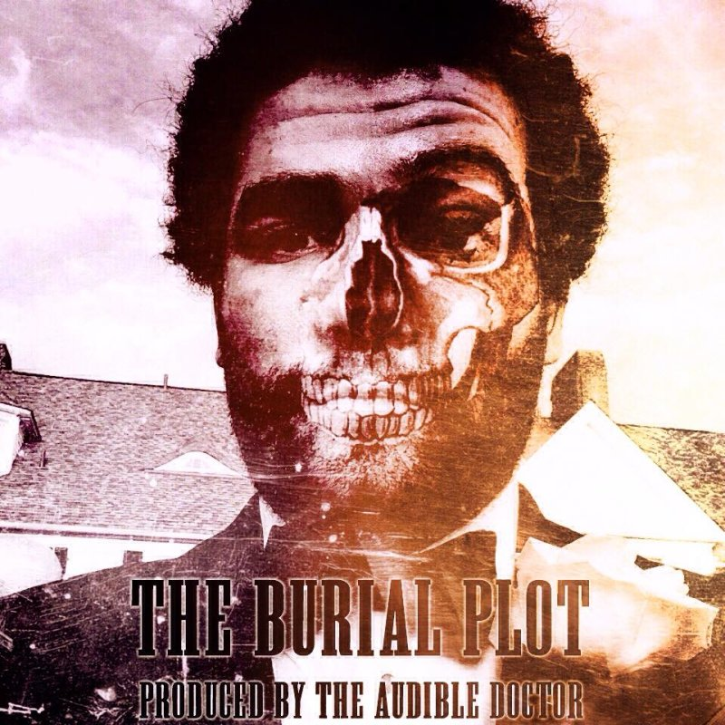 Прекрасный трек The Audible Doctor, Davenport Grimes «The Burial Plot» обрёл картинку