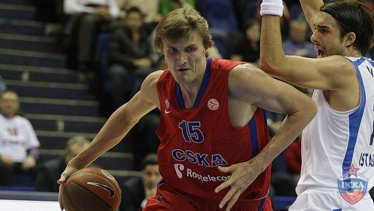 Сегодня! Болеем за наших! ЦСКА-Олимпиакос — баскетбол, «Финал Четырёх» в Мадриде!