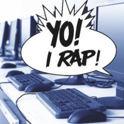 Компьютерную программу научили писать рэп-тексты