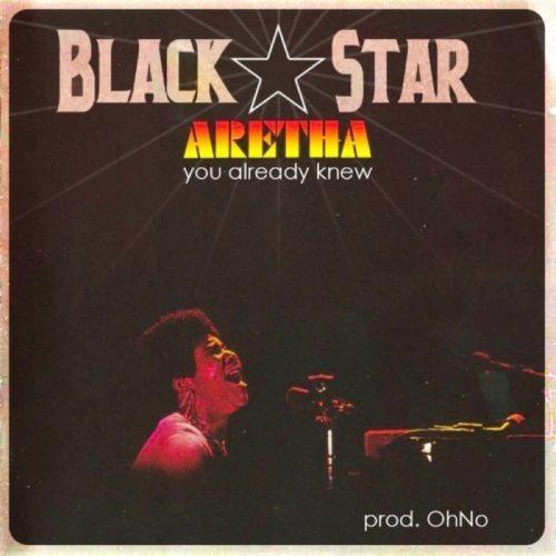 Новое видео от Black Star, ну в смысле от Mos Def и Talib Kweli