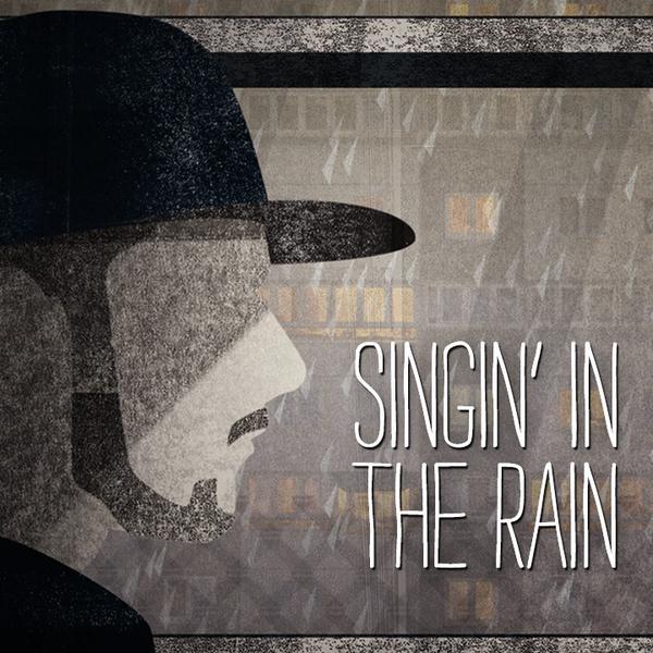 «Дождливая песня» из Лондона от Oliver Sudden