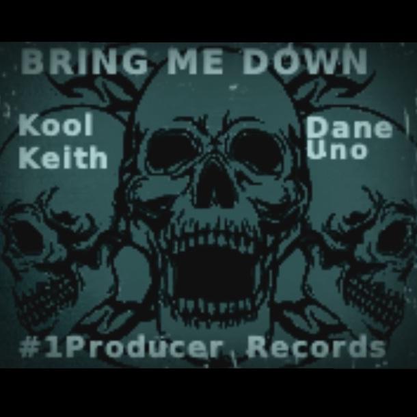 Hip-Hop + Metal: новый трек Kool Keith (Ultramagnetic MC's) & DaneOno