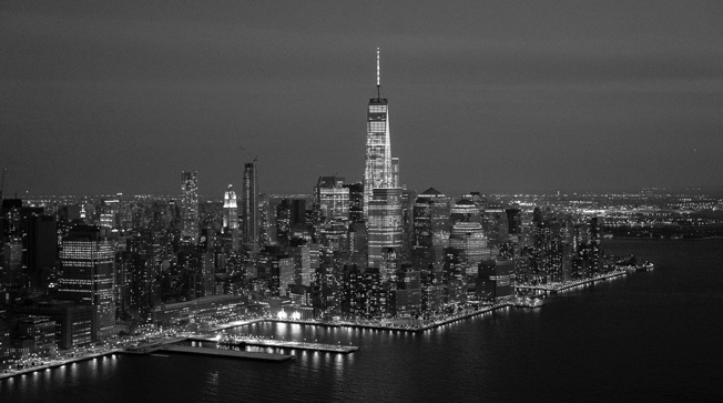 Lower-Manhattan-Helicopter