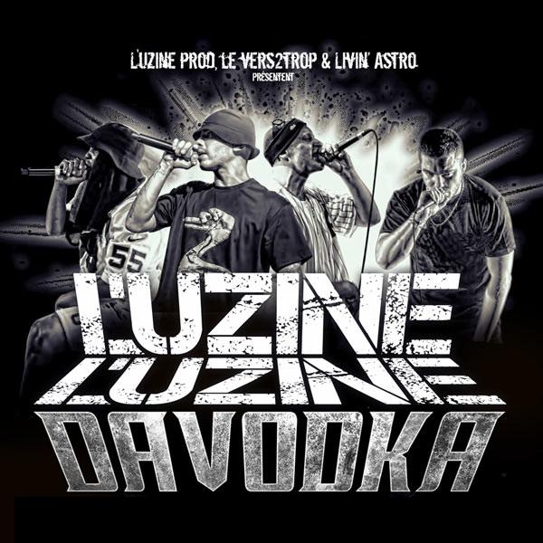 Зубодробительная читка от французов L'uZine, Davodka, Nodja