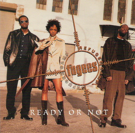 The Fugees «Ready or Not» (1996)