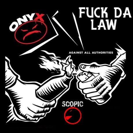 «Нах… Закон» призывают в новом видео ONYX !!!