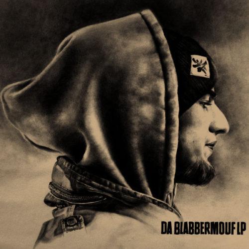 Новый альбом от MC из Нидерландов Blabbermouf