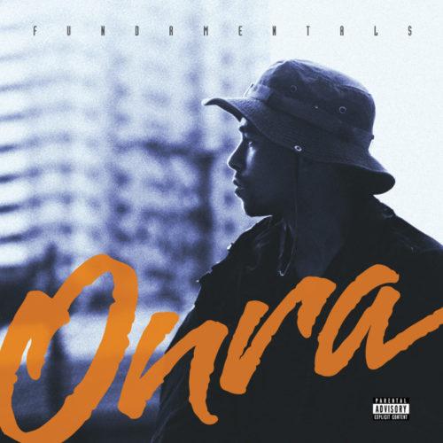 Новый альбом французского продюсера Onra «Fundamentals»