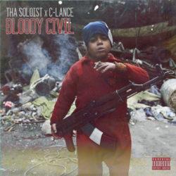 Tha Soloist «Bloody Civil» (2015)