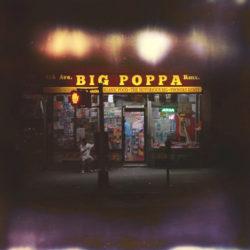 Продюсер Phoniks сделал отличные ремиксы на треки Notorious B.I.G. «Big Poppa» и Dead Prez «Hip Hop»