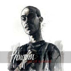 Англия: Kingpin с бодрым треком «Supernatural»