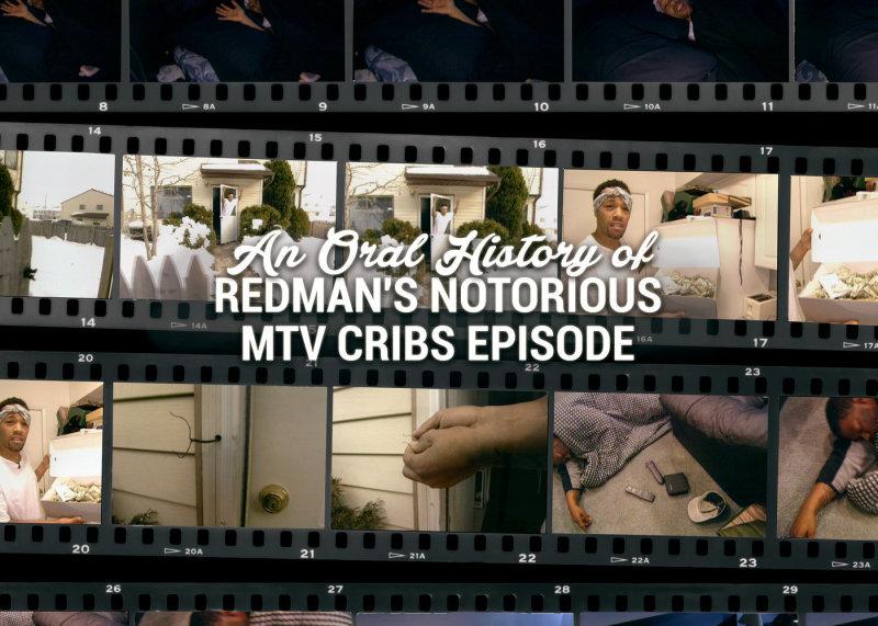 Redman и MTV рассказали всю правду о передаче «По Домам»