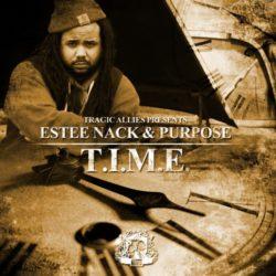 Душевный трек о потерянном времени, от двух участников Tragic Allies: Estee Nack и Purpose