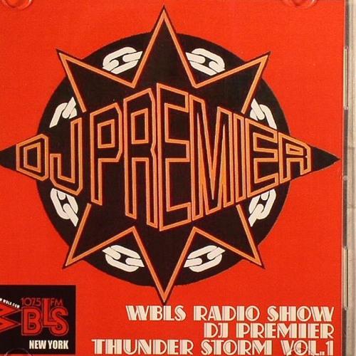 В сеть попал редкий радио-микс DJ Premier, который выходил ограниченным тиражом в Японии