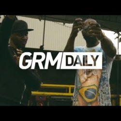 Любителям хип-хопа и грайма Англии: Big Ryde Ft. Giggs & Fix Dot'M — «Move Back»