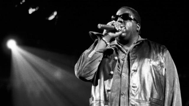 Сегодня День Рождения Великого Notorious B.I.G.