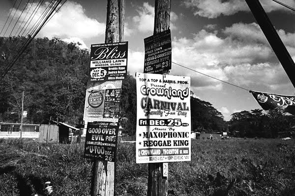 dances posters