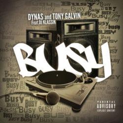 Отточенная читка, бодрый бит, скрэтч, всё это есть на новом видео Dynas & Tony Galvin!