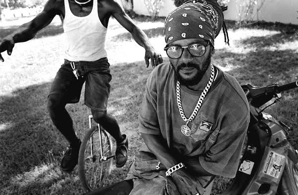 Неизведанная Ямайка глазами английского фотографа