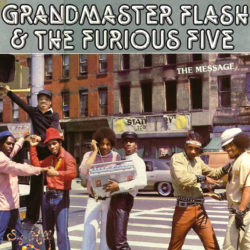Scorpio (The Furious Five): «Grandmaster Flash это Milli Vanilli от хип-хопа и своему успеху он обязан именно нам!»