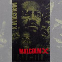 Компания Supreme выпустила коллекцию одежды посвященную Малкольму Икс