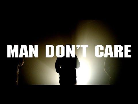 Англия: Man Don't Care — новое видео от Jme и Giggs
