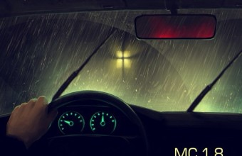 MC 1.8 с новым видео на трек «Дом»