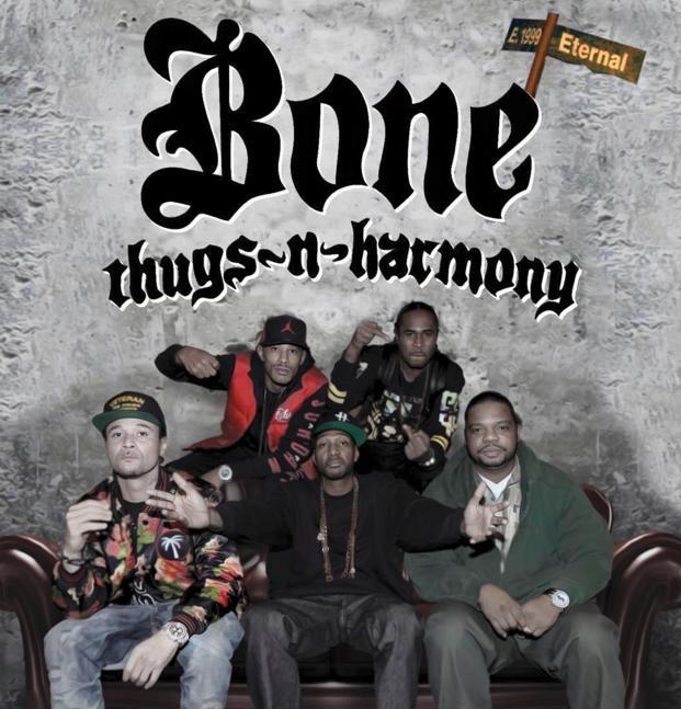 Неповторимые Bone Thugs-N-Harmony готовят новый альбом и презентовали видео