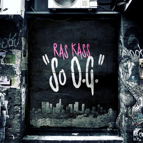 Ras Kass салютует всем Ориджинал Гэнгста в новом видео
